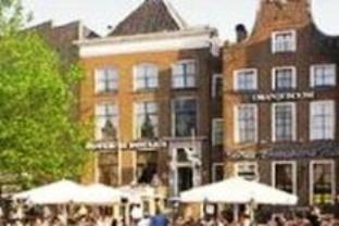 Boutique Hotel De Doelen, Groningen