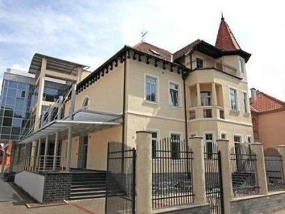 Hotel Villa Lenije, Vinkovci