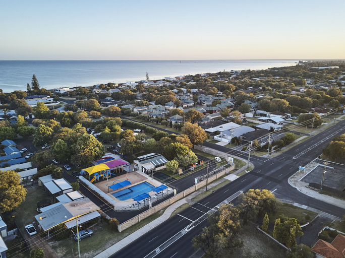 BIG4 Beachlands Holiday Park, Busselton