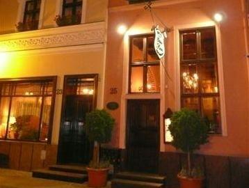 Hotel Petite Fleur, Toruń City