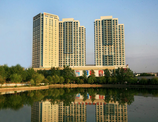 Weihai Haiyue Jianguo Hotel, Weihai