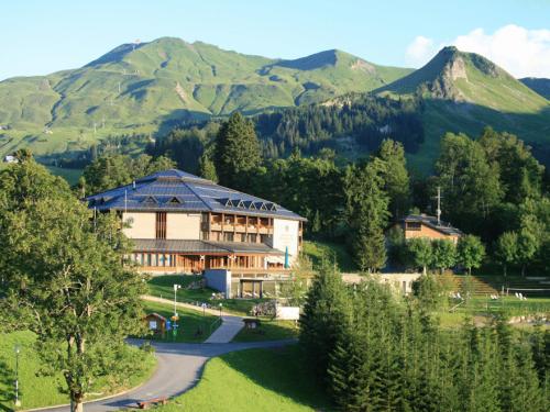 Seminar- und Wellnesshotel Stoos, Schwyz