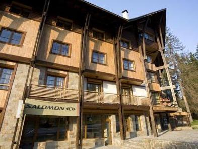 Malina Residence Hotel, Smolyan