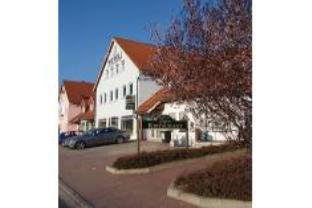 Hotel Zum Anger, Zwickau
