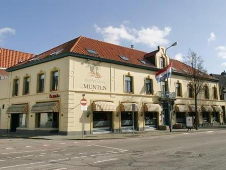 Hotel Munten, Weert