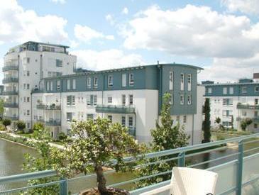 BTT serviced Apartments, Regensburg