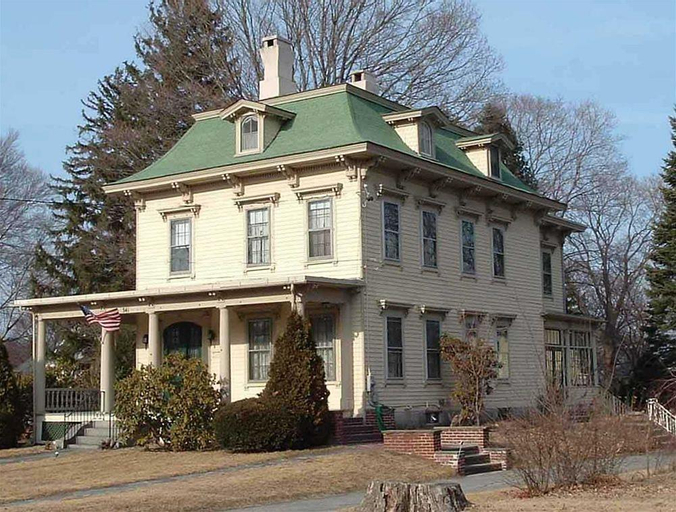 PILLSBURY HOUSE - BED AND BREAKFAST, Providence