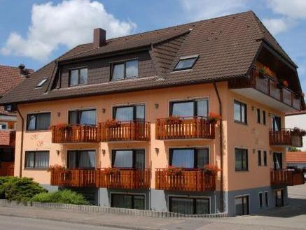 Hotel-Restaurant Schieble, Emmendingen