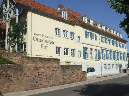 Land-gut-Hotel Hotel Otterbergerhof, Kaiserslautern
