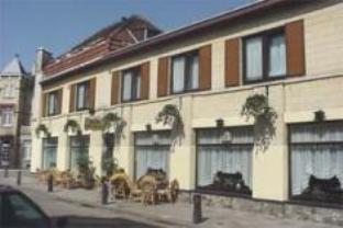 Hotel Den Halder, Valkenburg aan de Geul