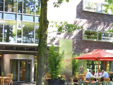 Hotel Am Kloster, Unna