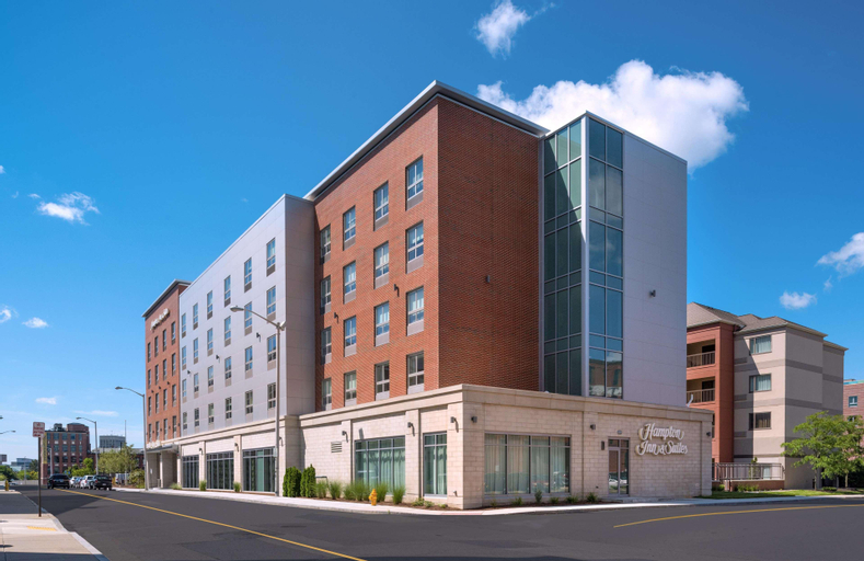 Hampton Inn and Suites Worcester, Worcester