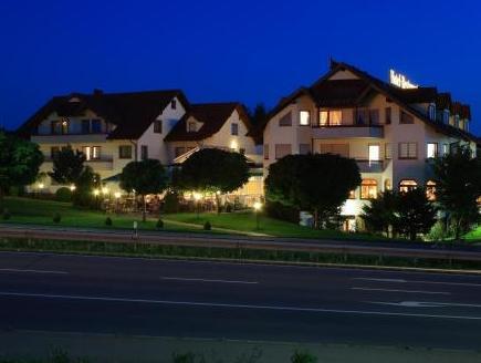 Hotel Empfinger Hof, Sure Hotel Collection by Best Western, Freudenstadt