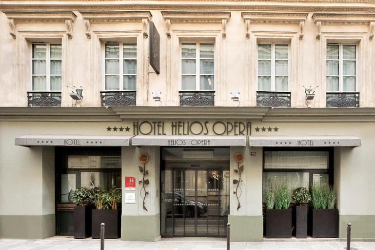 Helios Opera (Pet-friendly), Paris