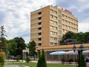 Hotel Imperial, Plovdiv
