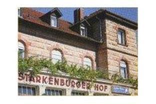 Hotel Starkenburger Hof, Bergstraße