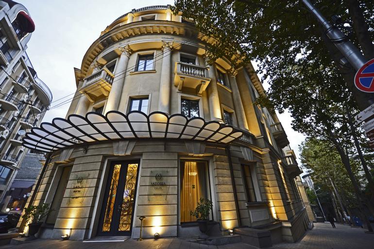Astoria Tbilisi Hotel, Tbilisi