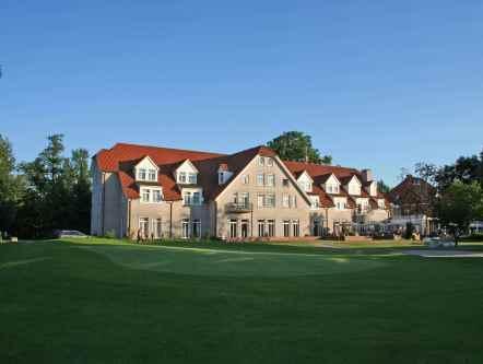 Ahauser Land-&Golfhotel, Borken