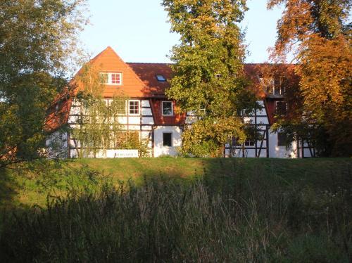 Hotel ElbRivera Alt Prester, Magdeburg