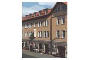 Hotel Thuringer Hof, Jena