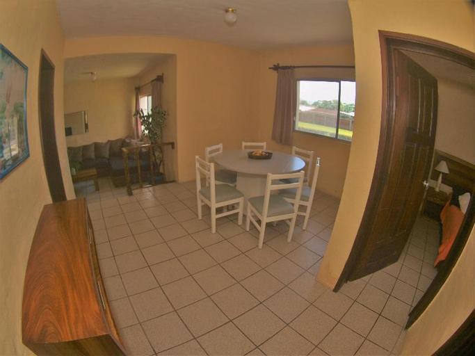 Suites Las Palmas Hotel & Villas, Manzanillo