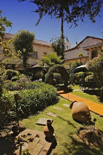 Mansion de Alcazar, Cuenca