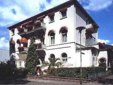 Hotel Wittekind, Minden-Lübbecke