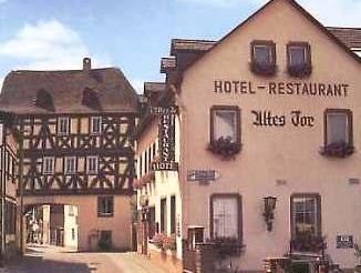 Altes Tor, Rhein-Lahn-Kreis