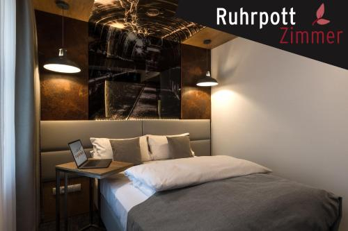 Hotel Esplanade, Dortmund