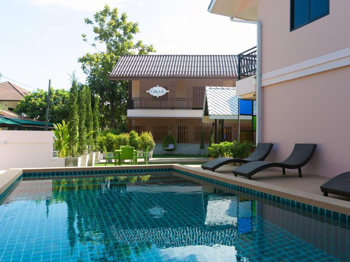 Calla Lily Boutique Residence, Muang Chiang Mai