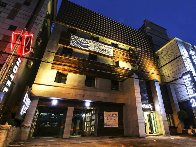 HOTEL 27, Dong-daemun