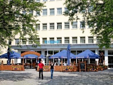 Hotel Ratswaage, Magdeburg