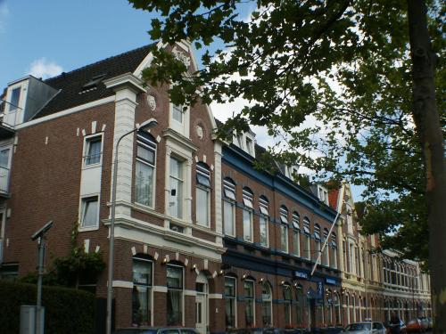 Hotel Coen Delft, Delft