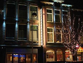 City Hotel Rembrandt, Leiden