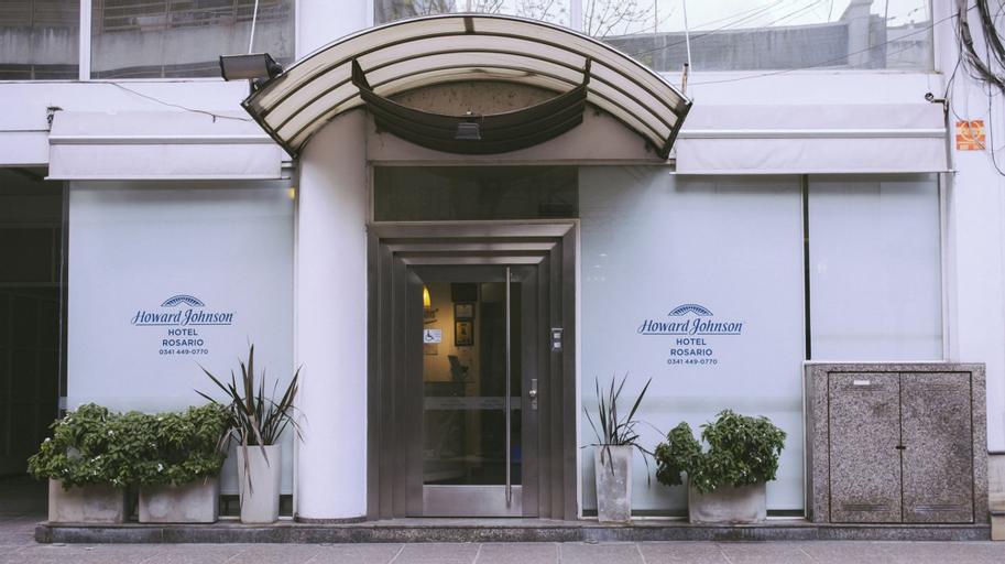 Howard Johnson Hotel Rosario, Rosario