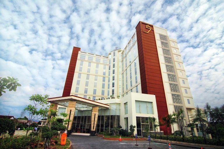 Swiss-Belhotel Lampung, Bandar Lampung