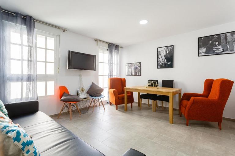 Apartamento Pasacalles Home, Cádiz