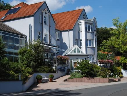 Hotelpension Vitalis, Hersfeld-Rotenburg