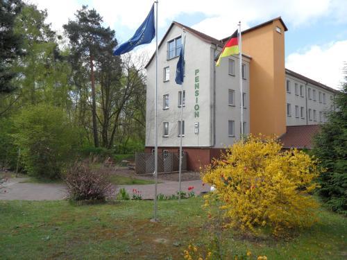 Landguthotel Hotel-Pension Sperlingshof, Havelland