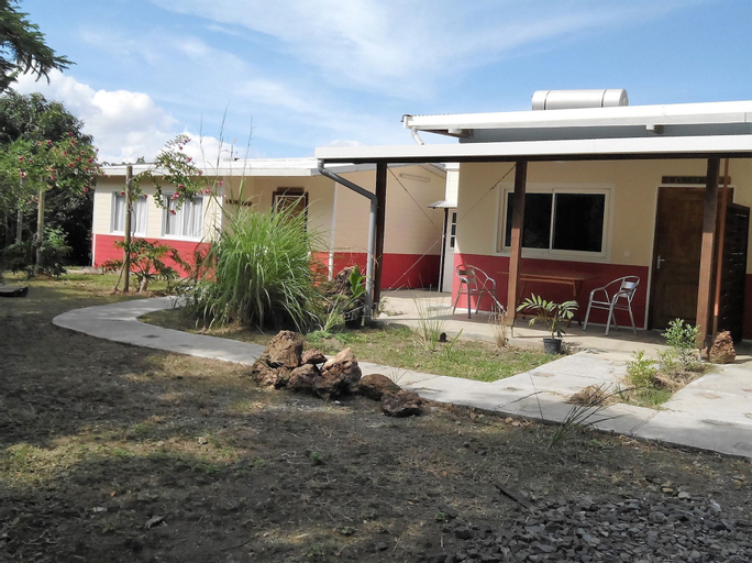 Domaine de la Ferme d'Erambere, Païta