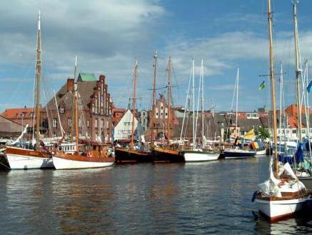 Hotel Am Alten Hafen, Nordwestmecklenburg