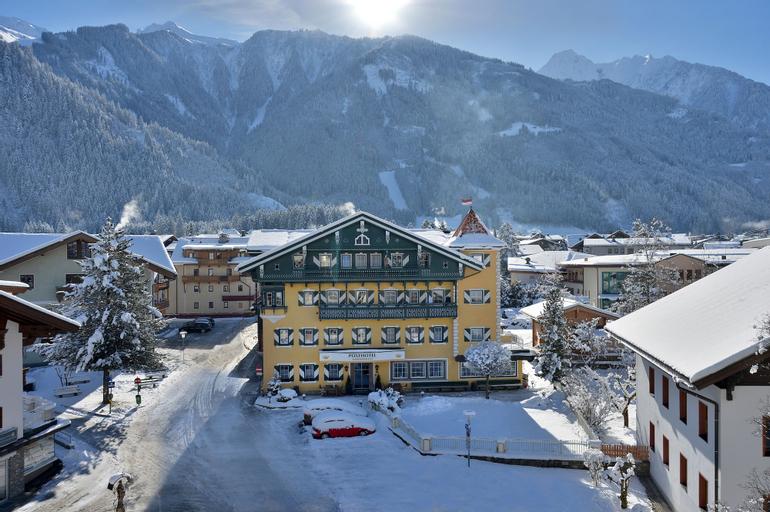 Posthotel Mayrhofen, Schwaz