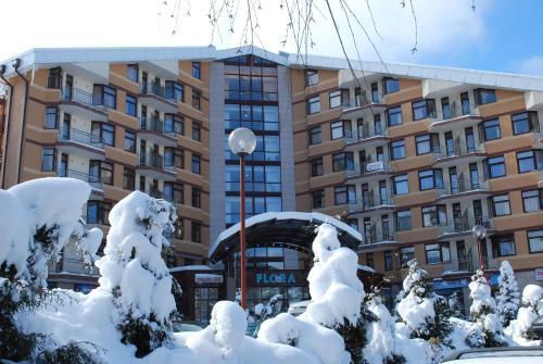 PM Services Flora Apartments, Samokov
