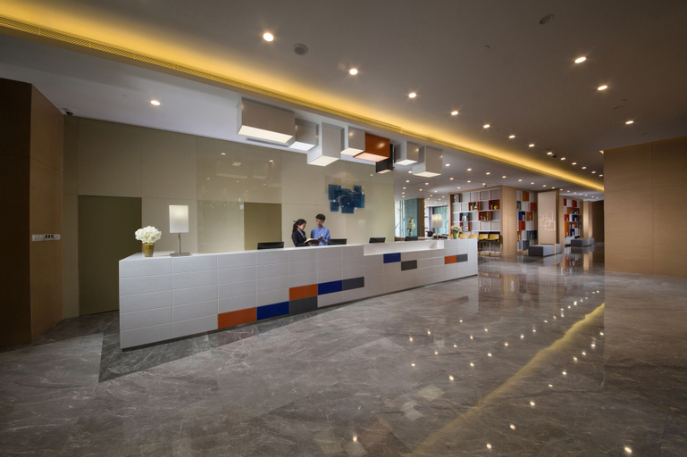 Holiday Inn Express Chengdu Dafeng, Chengdu