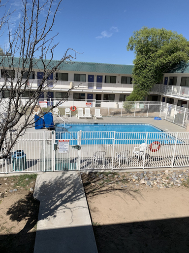 Motel 6 Grants, Cibola