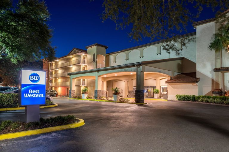 Best Western International Drive Orlando, Orange