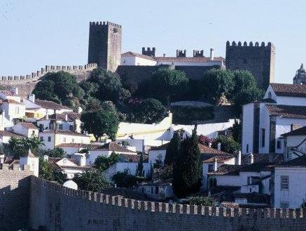 Rainha Santa Isabel - Obidos History Hotel, Óbidos