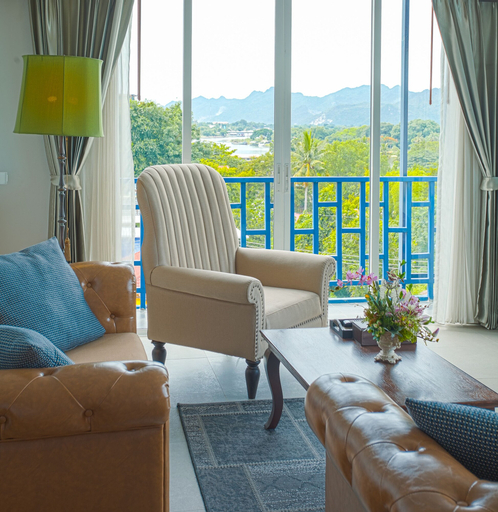 The Bridge Residence Hotel, Muang Kanchanaburi