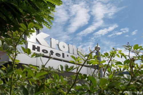 Hotel Krone, Dornbirn