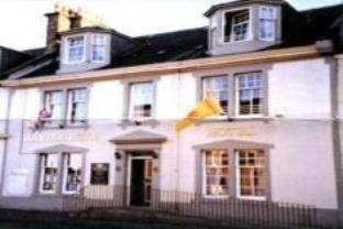 Harbourside Hotel, North Ayrshire